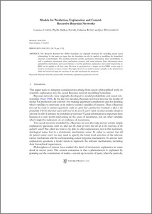 for and since explanation pdf