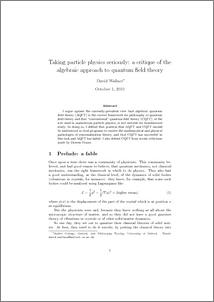 free Introduccion Al Calculo Y Al Analisis Matematico I (Spanish
