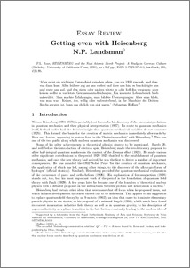 essay review p l rose heisenberg and the nazi atomic bomb essay review p l rose heisenberg and the nazi atomic bomb project a study in german culture university of california press berkeley 1998