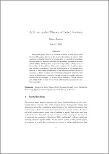 structuralist theory in literature pdf
