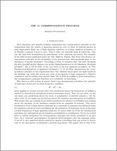 principles of quantum mechanics ohanian pdf